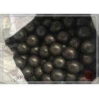 Quality 12mm - 150mm Cast Iron Grinding Balls Reliable With CE / ISO Certification for sale
