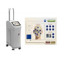 Quality Non Ablative Fractional Wrinkle Laser Machine , Erbium Glass Laser Anti Aging Machine for sale