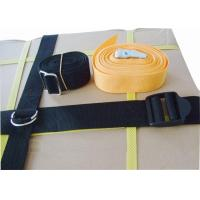 Quality Nylon Material Reusable Pallet Straps Buckled Logistic Straps For Goods Fixed for sale