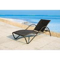 Quality Lounge/Sunbed/Outdoor/Rattan/Patio Furniture (BZ-C008) for sale