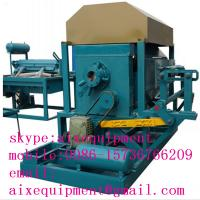 Quality making paper tray equipment egg tray producing machine for sale