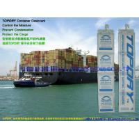 Quality Cargo Desiccants Moisture Absorbent for sale