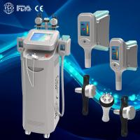 Quality Newest design weight loss fat freezing lowest price cryolipolysis machine clinic salons for sale