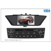 Quality Two DIN Car DVD Player for BMW for sale