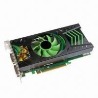Quality 640MB PCI-E Video Graphics Card with EVGA Nvidia Geforce 8800 GTS GPU and 400MHz RAMDAC for sale