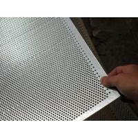 China punching hole mesh make in china/punching wire mesh on sale