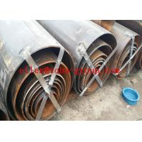 Quality TOBO STEEL Group Small Diameter Welded Stainless Steel Tube For Bending Hole-Drilling Flaring 0.25mm - 8mm for sale