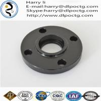 Quality Carbon steel PIPE FLANGE WELD NECK 88MM (3) CLASS RATING 150LB A105 FLANGE for sale