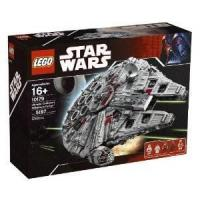 China Lego Star Wars Ultimate Collector's Millennium Falcon on sale