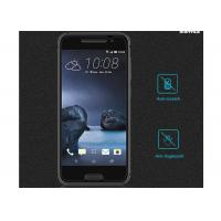 China 2.5 D Tempered Glass Cell Phone Screen Protectors Explosion Proof For HTC Desire A9 on sale