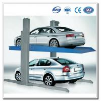 Quality Double Car Parking System Portable Car Parking System Car Park Hoist Car Lift for sale