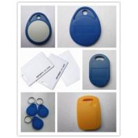 China RFID Card, Tags for Electronic Lock Key (EM4100/T5567/EM4305) on sale