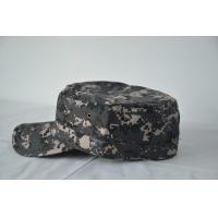 Quality 2014 City camo Military Cap/Army CapMilitary Headwear for sale