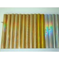 Hot Stamping Foil for Textiles