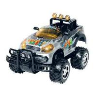 Quality Four-Dirction off-Road R/C (front with light) for sale