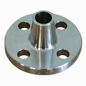 High Pressure Compact Welding Flanges ASTM DIN ISO9001 - 2008 ASME  ASTM  DIN Standard