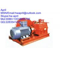 Quality JWB series Endless rope winch for sale