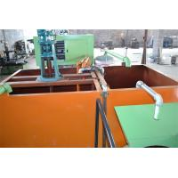 Quality Computer Control Egg Tray Carton Manufacturing Machine Low Consumption for sale