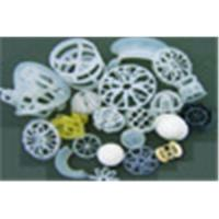 Buy cheap Plastic tower packing from wholesalers