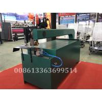 Quality Horizontal Corrugated Carton Stitching Machine For Big Size Carton CE Approved for sale