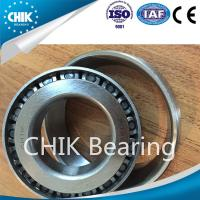 Quality TIMKEN chrome steel bearings Inch tapered roller bearing 25581/20 for sale