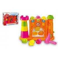 Quality Baby Play Toy, DIY Toys, Kids Funny Toy - Baby Funny Block Castle (H6320036) for sale