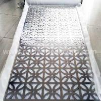 Quality Laser Cut Aluminum Panels for sale