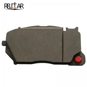 Quality 3SA698151 Front Brake Pads For Bentley Continental GT Flying Spur for sale