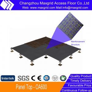 China Steel Cement OA600 Raised Access Floor wholesale