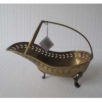 Quality Copper decoration wine rack for sale