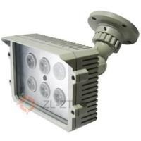 Quality High Power IR Illuminator--InfraRed LED Lamp(6pcs HighPower LED) Night Vision Surveillance Assistanc for sale