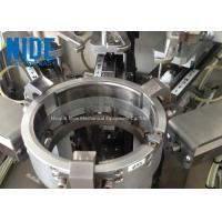 Quality Three Needle Induction Motor Winding Machine Servo Motor Bldc Stator Coil Winding for sale