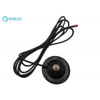 Quality Custom Router Network Card Magnetic Suction Base For BNC Female Antenna With SMA Female for sale