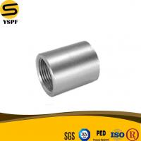 China AISI SS304、SS304L、SS316、SS316L、SS201、ASTM A351 Stainless Steel Coupling OD Machined 150LBS Casting Fittings on sale