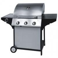Buy cheap CE approved BBQ Gas Grill from wholesalers