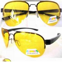 Quality Patent Night Polarized Driving Sunglasses for sale