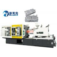 Quality Caps / Handles Plastic Injection Molding Equipment 8.3 - 18 G / S Injection Rate for sale