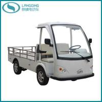 Buy cheap CE Electric Freight Truck Car (LQF090) from wholesalers