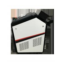 Quality Non Abrasive Simple Structure Industrial Laser Rust Removal Equipment Light Weight for sale