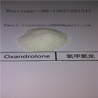 Quality Oral Anabolic Sterids Oxandrolone / Anavar CAS 53-39-4 for Weight Losss White Powder 99% High Purity for sale