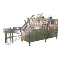 Quality Automatic carton packaging machine for sale