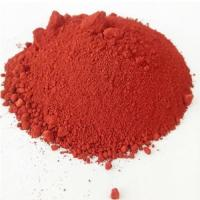 Quality Polyester Disperse Orange 25 29 60 , Industrial Dye Powder Covering Property for sale