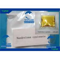 Quality Dynabols Nandrolone Steroid 17 B Ester Nandrolone Cypionate CAS 601-63-8 for sale