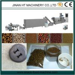 China dog food extrusion machine/dog food machine/extruder on sale