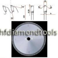Buy cheap T.C.T Panel Sizing Saw Blade from wholesalers