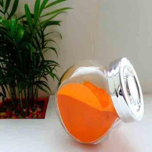 Quality Textile Printing Disperse Orange 30 H3R Powder Enviromental Friendly for sale