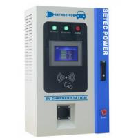 China CE Certificationed Rapid EV charging station 25KW with chademo and ccs plug for all possible ev on sale