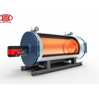 Quality High Temperature Industrial Thermal Fluid Heater For Plywood Factory for sale