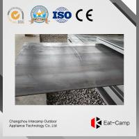 Quality Oiled / Trimmed Edge Cold Rolled Steel Used For Roofing Material for sale