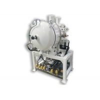 Buy cheap Integrated Vacuum Debinding Sintering Furnace For Silicon Carbide from wholesalers
